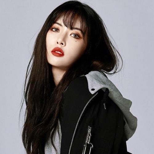 HyunA - Artist Lyrics